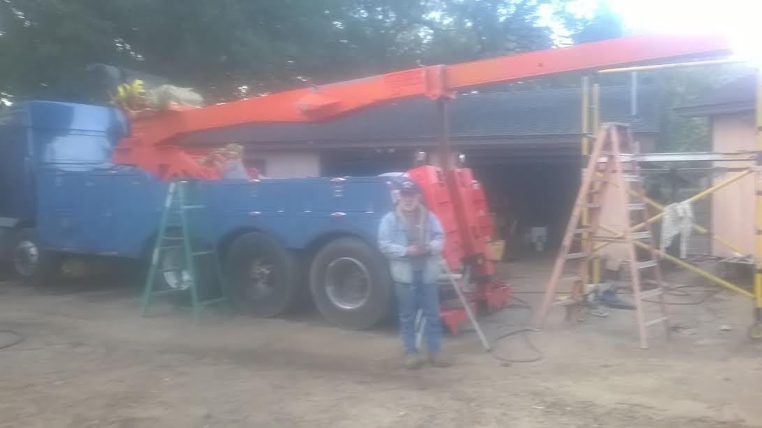 Tim's Heavy Duty Truck Service